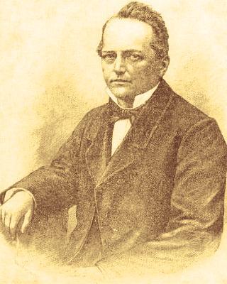Porträt von Dr. Reinhard Richter